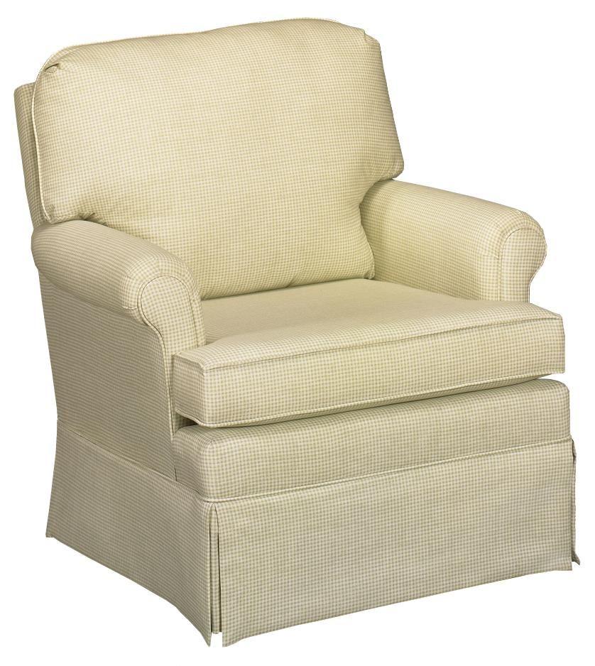 Superb Patoka Swivel Rocking Club Chair By Best Home Furnishings