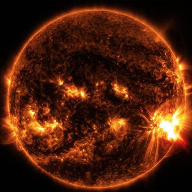 "Happy ""Sun""Day!   Solar flare, Solar activity"