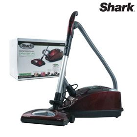 Shark Mini Motorized Brush for Pet Hair NVMMB750 Upholstery and Carpet Debris for Use Navigator NV650 and NV750 Series Vacuums Stairs