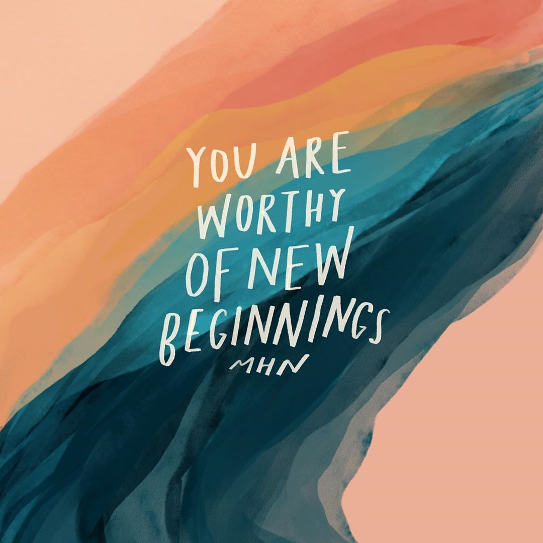 Here's to new beginnings. Here's to rising up in early morning knowing this is where you will continu… | New beginnings, New beginning quotes, Morgan harper nichols