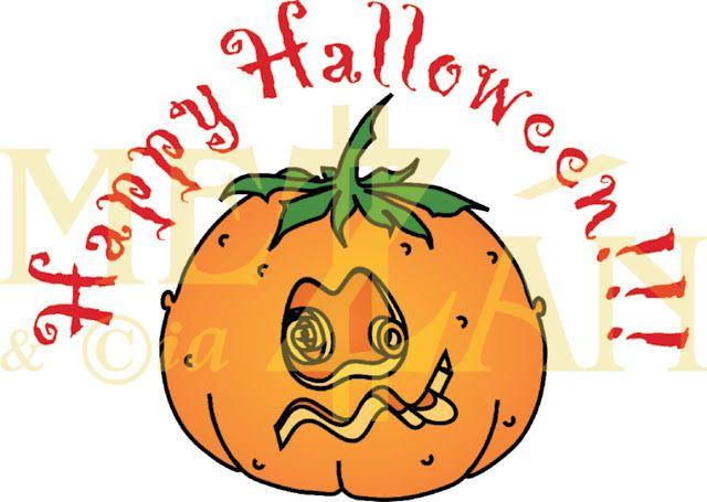 Garabatos y Garatusas: Calabazas, Monstruos y Halloween