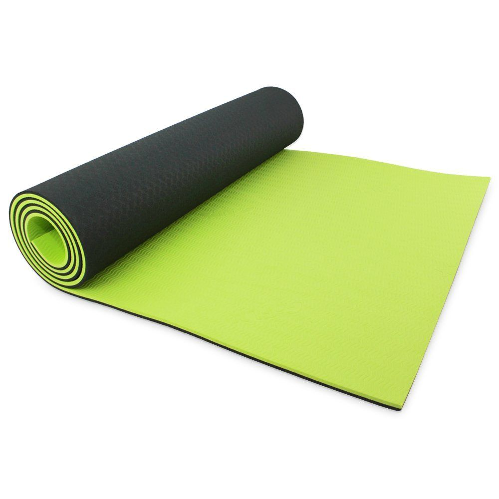 tumbling gym sport runs hart mat exercise fitness mats