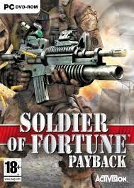 SOLDIER PAYBACK FORTUNE TÉLÉCHARGER OF