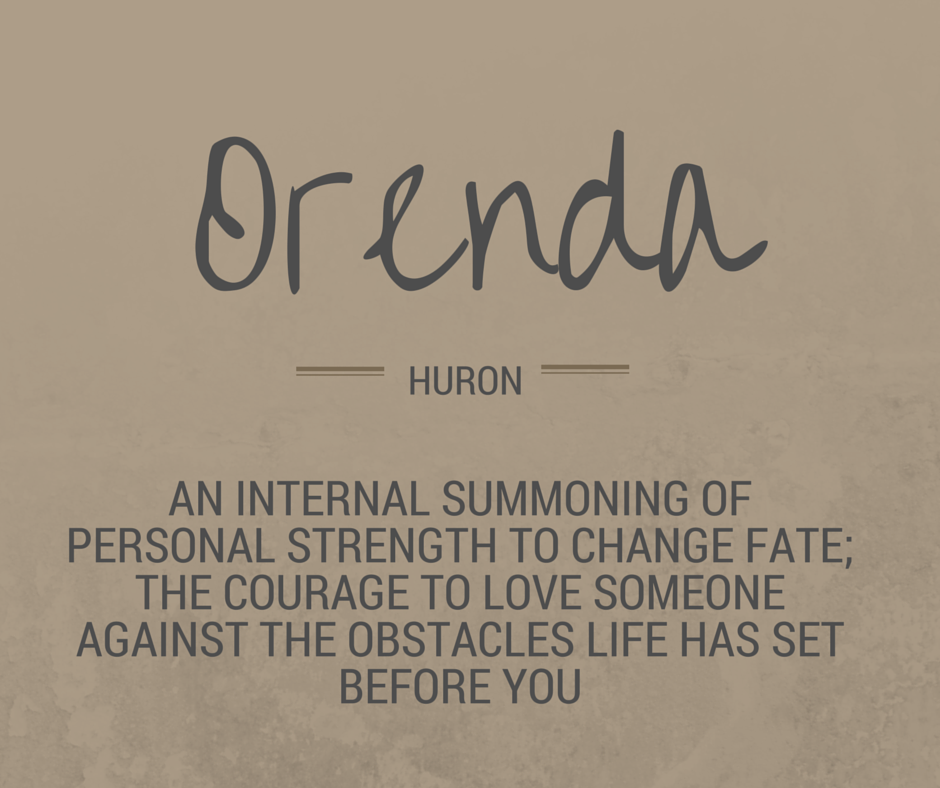 The Nuances Of Emotion And Language >> 35 Untranslatable Words That Describe The Nuances Of Love