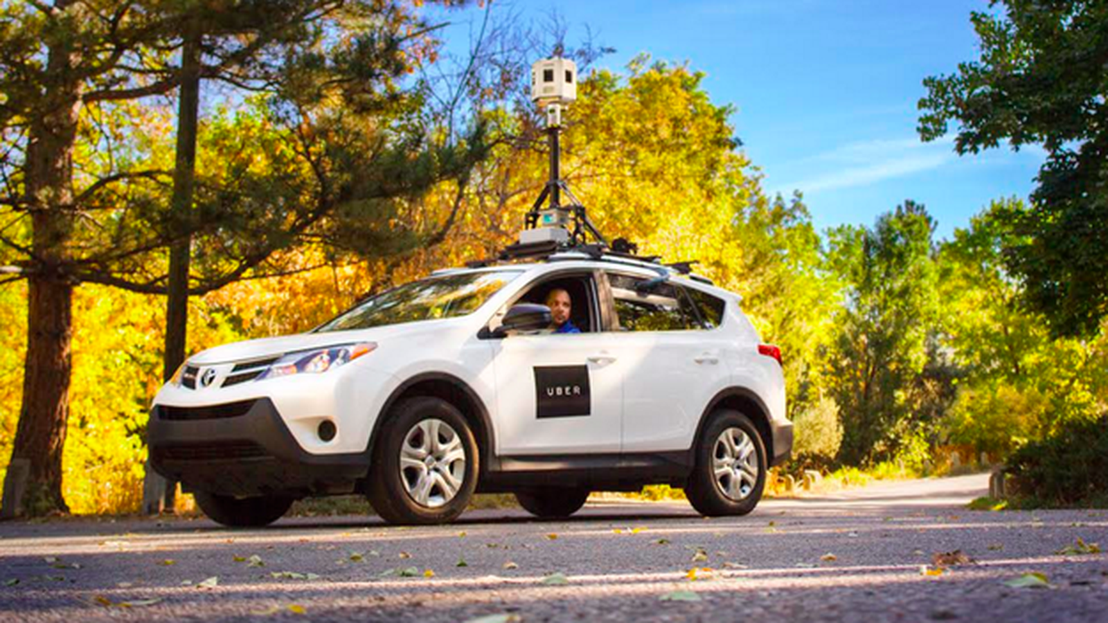 After acquiring Microsoft's mapping technology and roughly 100 Bing engineers earlier this year, Uber has dispatched its own fleet of crewed vehicles in an attempt to improve upon its own maps back...