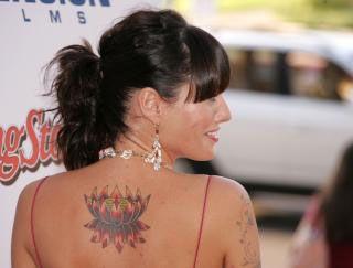 Lena Headey Tattoos Google Search Tattoo Lena Headey