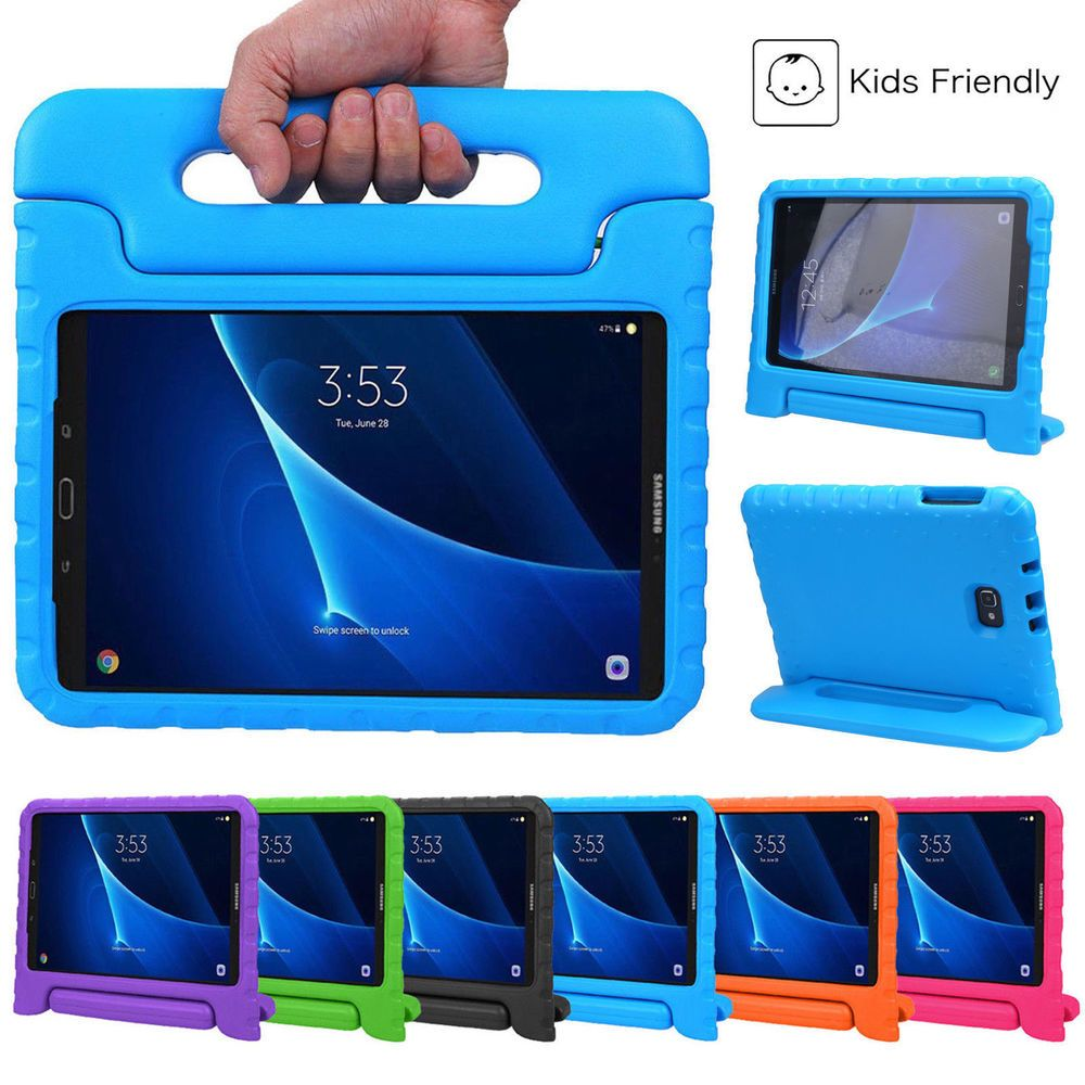 Samsung Galaxy Tab A6 10 1 Kids Children Safe Tablet Cover Case Stand T580 T585 Happynewyear 2019 Trending Samsun Samsung Galaxy Tab Kids Safe Galaxy Tab