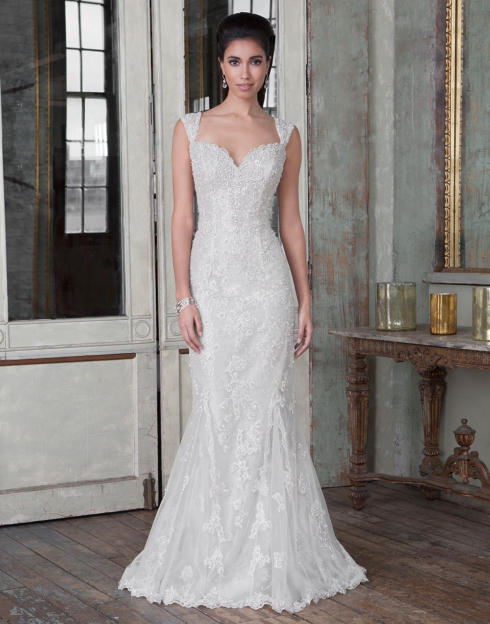 Justin alexander signature wedding dresses style wedding