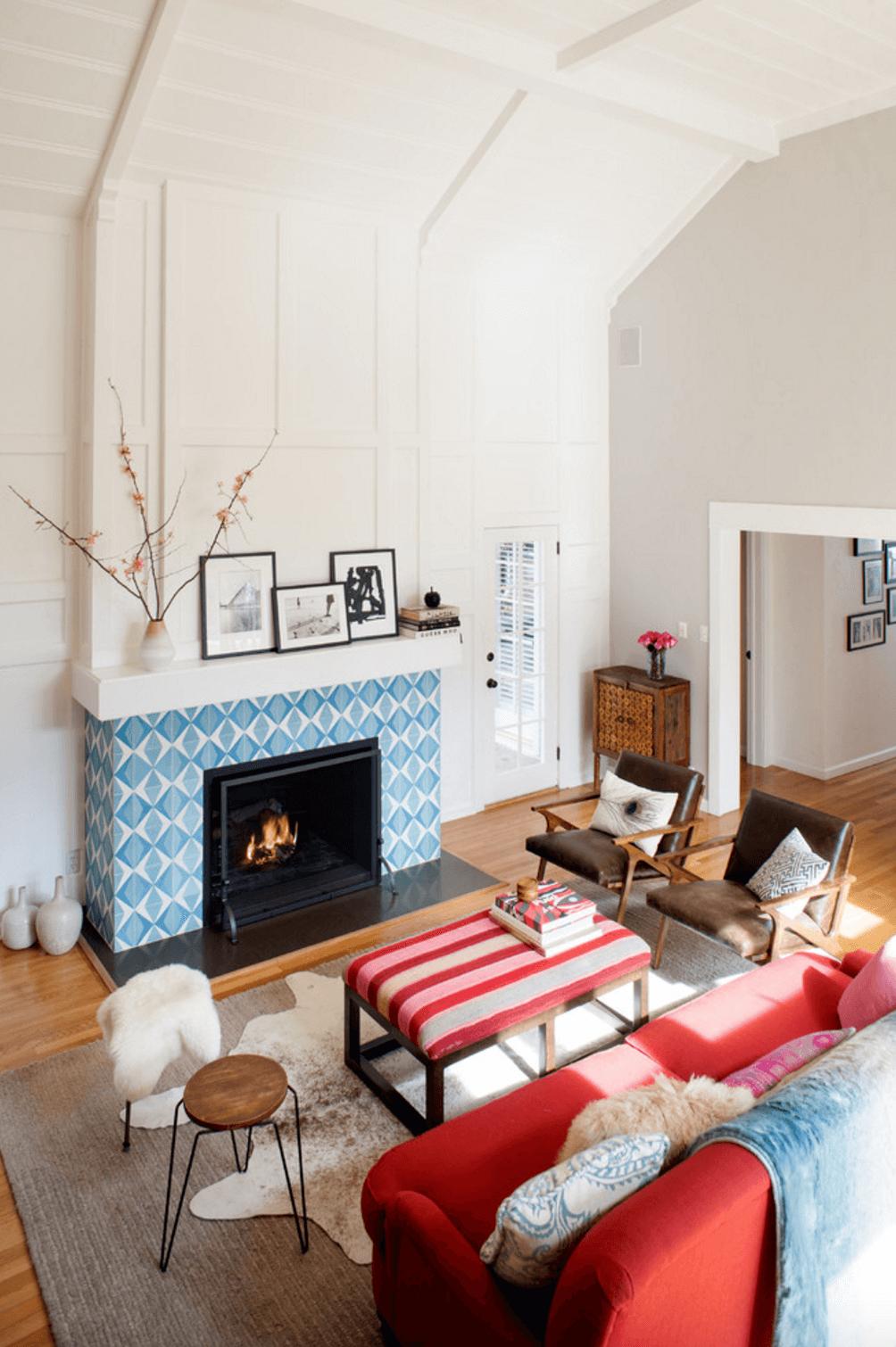 Mantel Decorating Ideas Freshome Fireplace Decor Living Room Mantel Fireplace Mantels