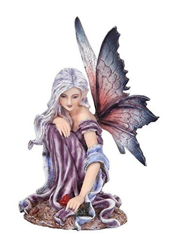 5.25 Inch Fairyland Purple Winged Fairy with Red Rose Sta... https://www.amazon.com/dp/B00F4DRQ00/ref=cm_sw_r_pi_dp_XR5NxbR3378ES