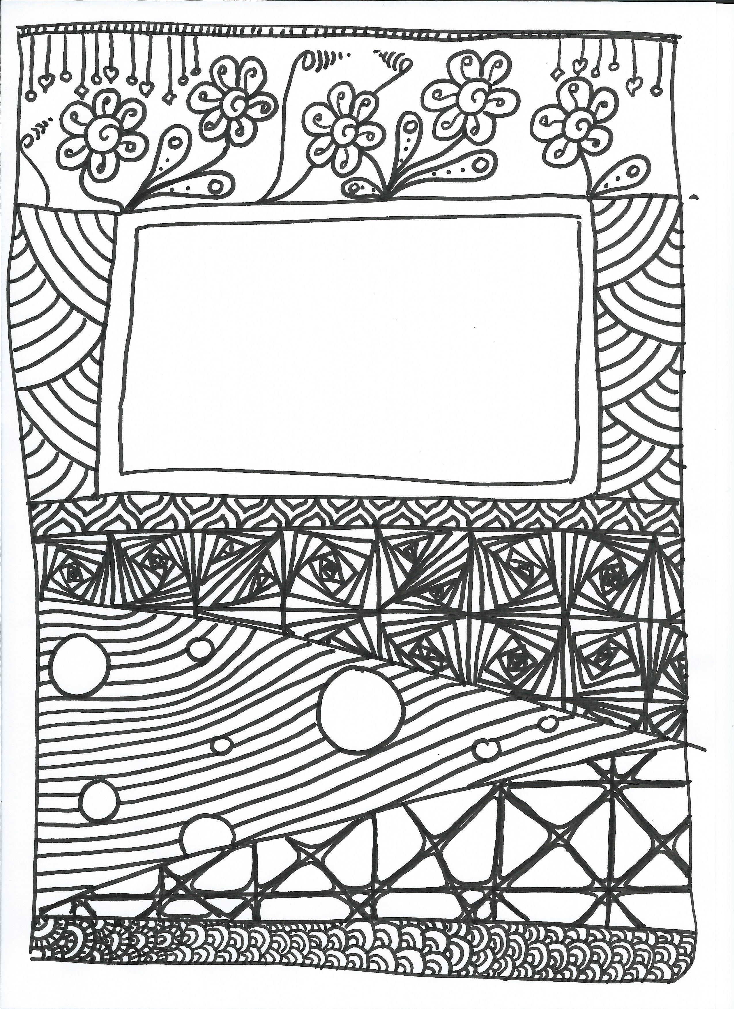 Des pages de pr sentation de cahier colorier travaux - Cahier de coloriage gratuit ...