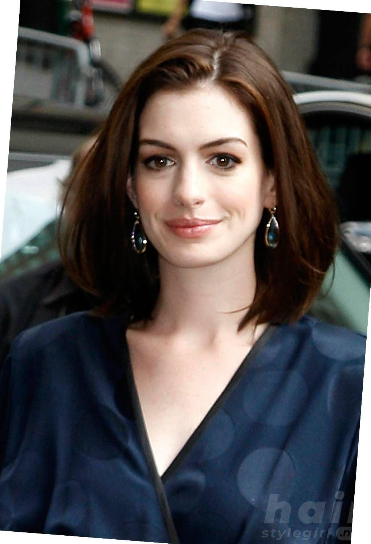 Anne Hathaway Haircut Anne Hathaway S Stylish Hair Looks Anne Hathaway Haircut 5 Hair Hairstyle Anne Hathaway Haircut Anne Hathaway Hair Stylish Hair