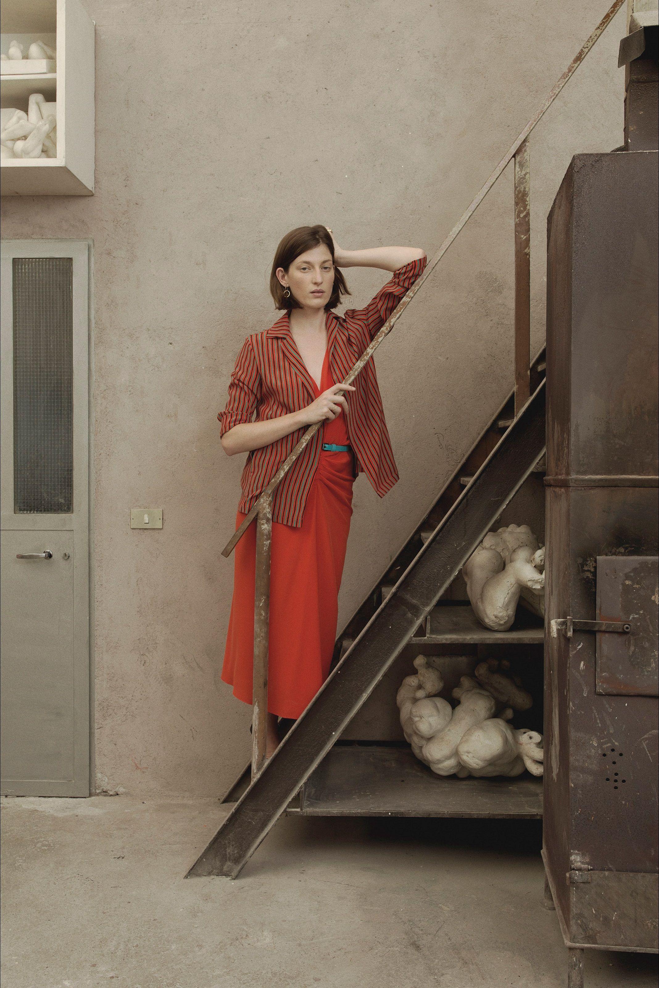 af2ca7f33e97 Sfilata Aspesi Milano - Collezioni Primavera Estate 2019 - Vogue ...