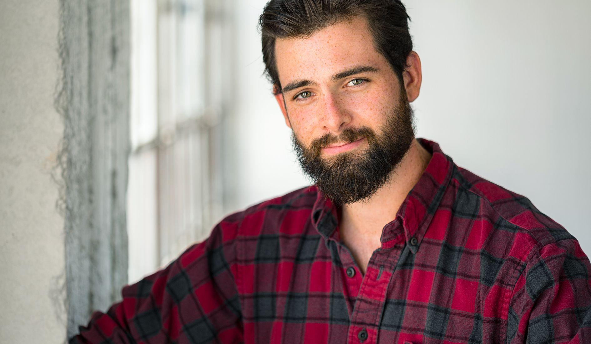 How to fix a patchy beard patchy beard beard wash