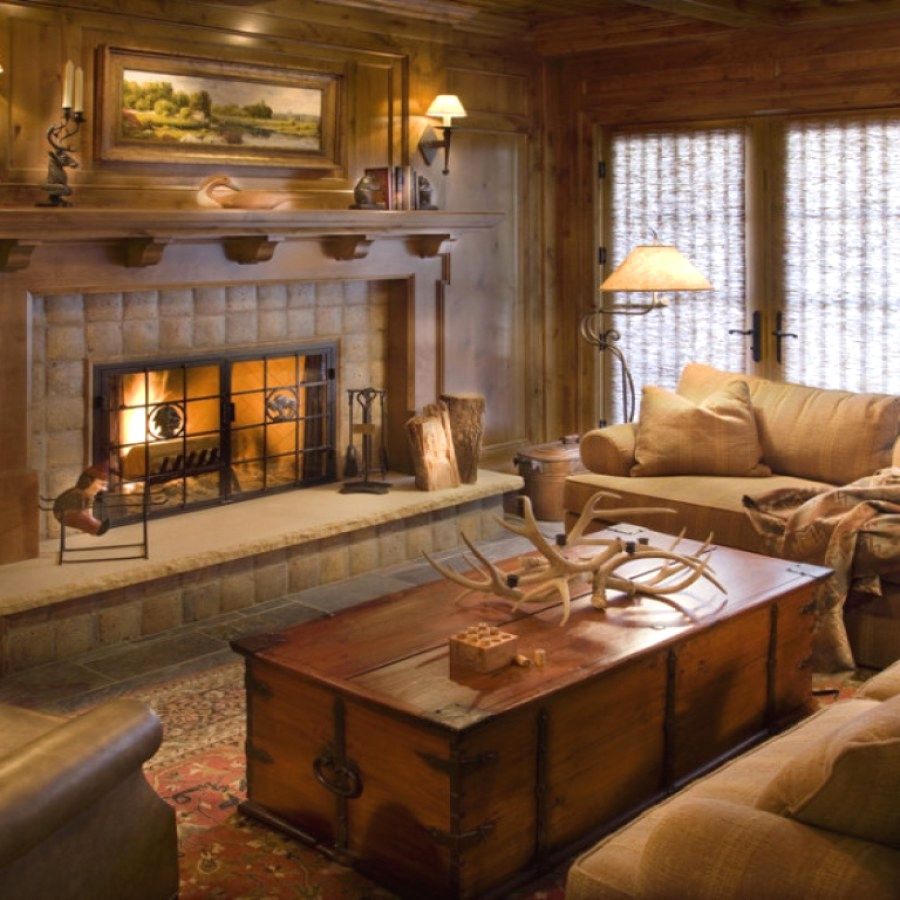 beautiful rustic decor plans to complete your home rustic home