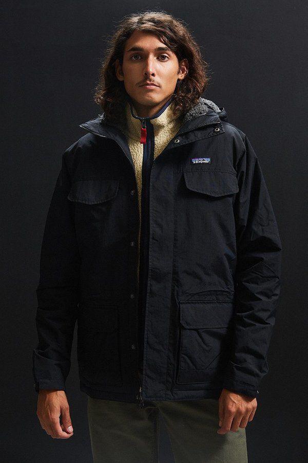 ed484b156 Patagonia Isthmus Parka Jacket Men Fashion #ad | Outdoor/City Style ...