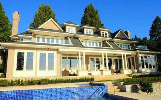 Entwerfen Sie Ihr Haus Außen Wohndesign