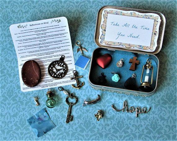 religious bereavement gift religious bereavement kit christian