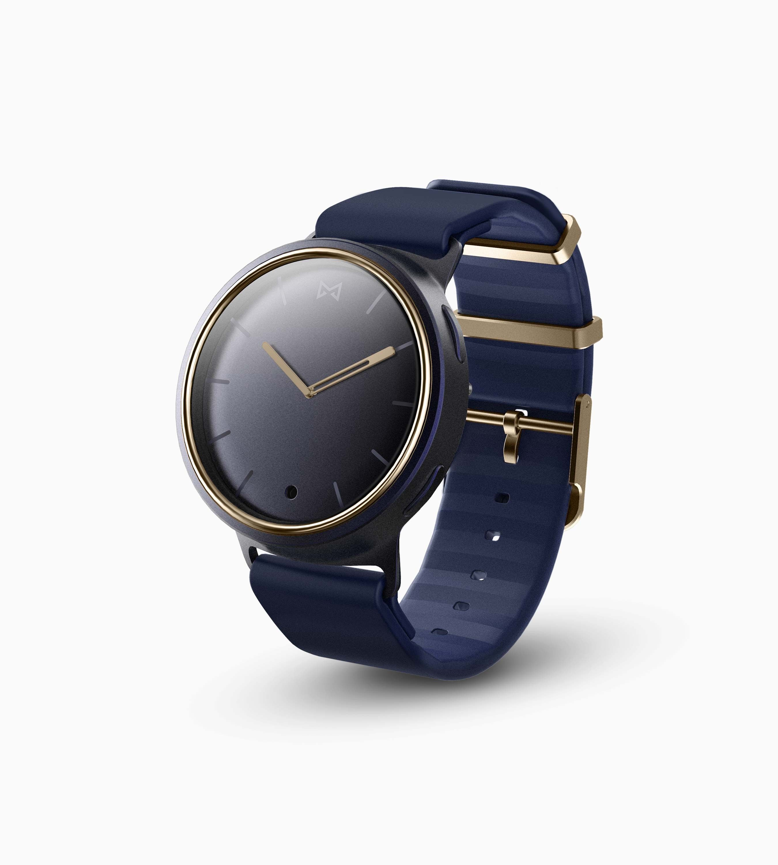 Shop Misfit Phase Hybrid Smartwatch today at Misfit Minimalist Style Maximalist Options