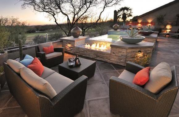 Arizona Landscape Design Landscape Designer Prideaux Design