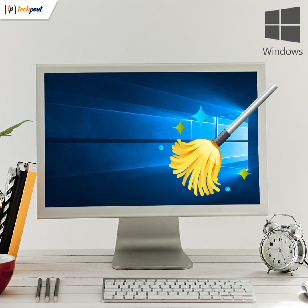 15 Best Free Pc Cleaner And Tuneup Software For Windows Pc Cleaner Software Update Software