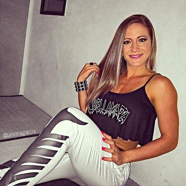 blusa @laninhagarcia