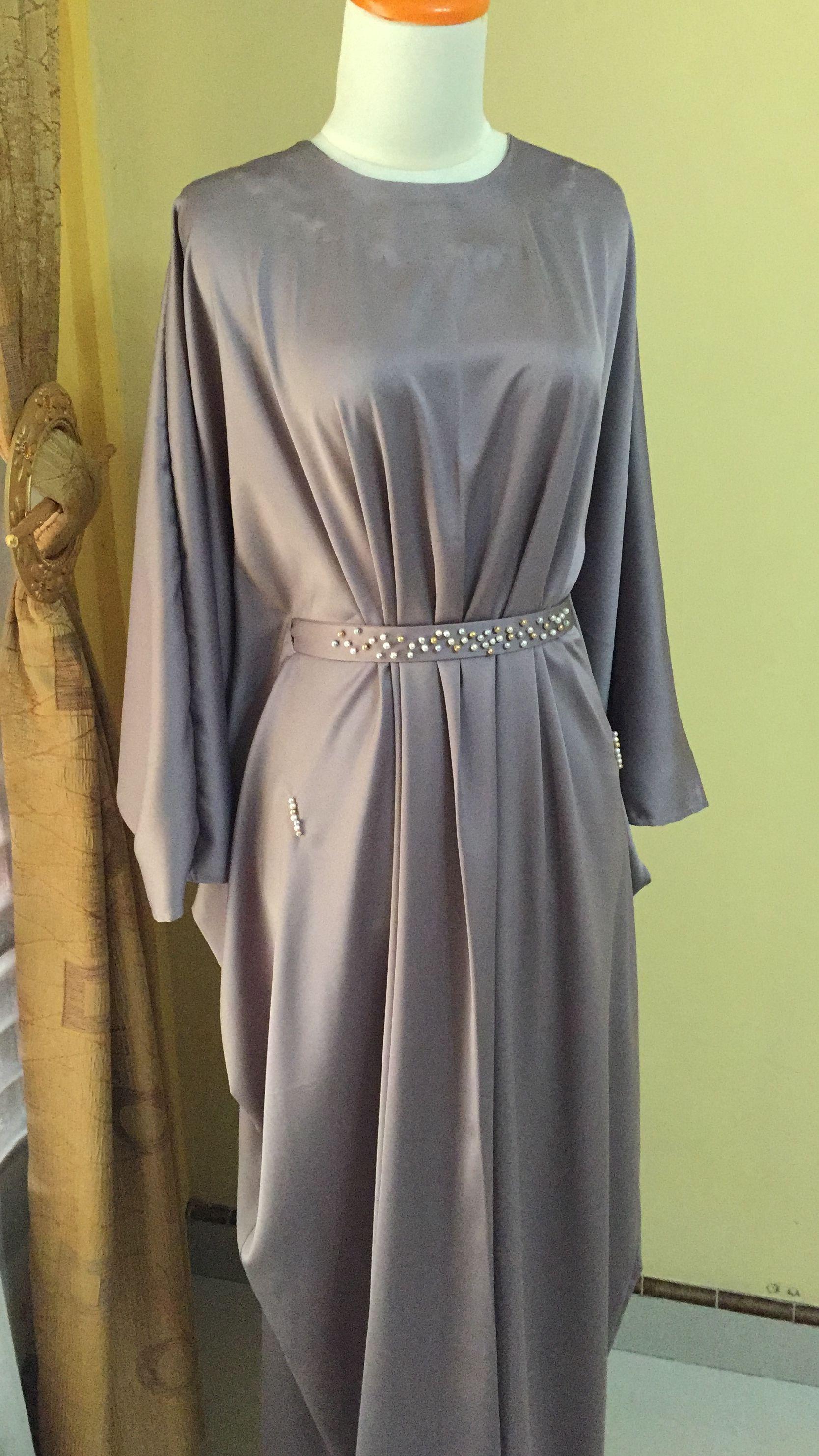 Kaftan modern  Model baju wanita, Model pakaian hijab, Pakaian wanita