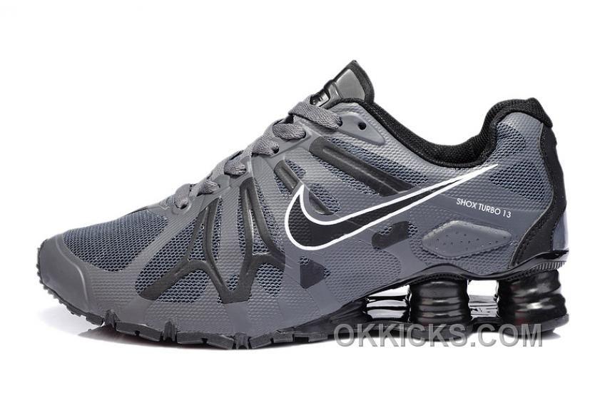 5831e2ca71e http   www.shoxnz.com men-nike-shox-turbo-13-running-shoe-247.html MEN NIKE  SHOX TURBO 13 RUNNING SHOE 247 Only  63.00
