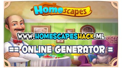 Android and iOS Game Hacks: Homescapes Hack - Free Stars and Coins [100% Worki...