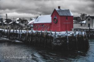 one of my shots from this past winter of Motif#1 in Rockport MA on the New England photography Guild website