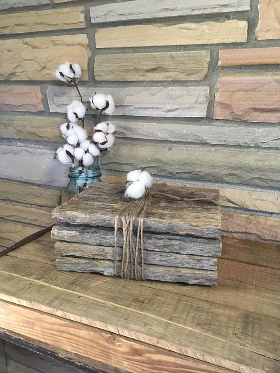 Salvaged barnwood books, four pieces barnwood salvaged ...