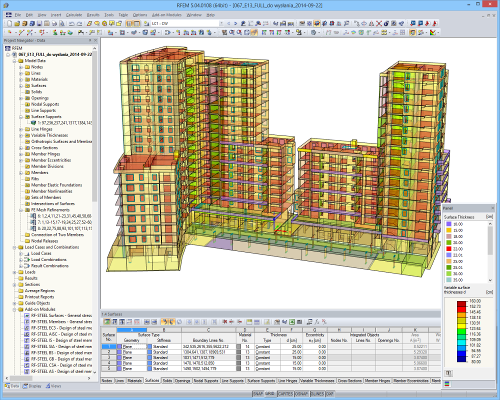 Product Features In 2020 Structural Engineering Structural Analysis Concrete Structure