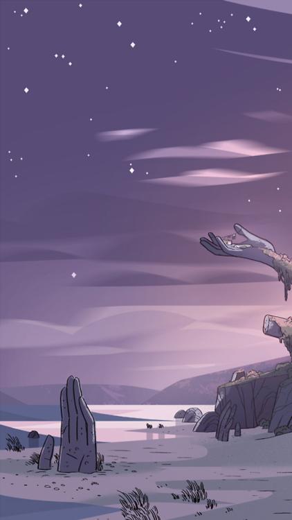Tyeashas Wallpaper Collection Steven Universe