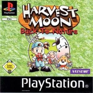 Harvest Moon Back To Nature Bahasa Indonesia Iso Game Ps1 Psx
