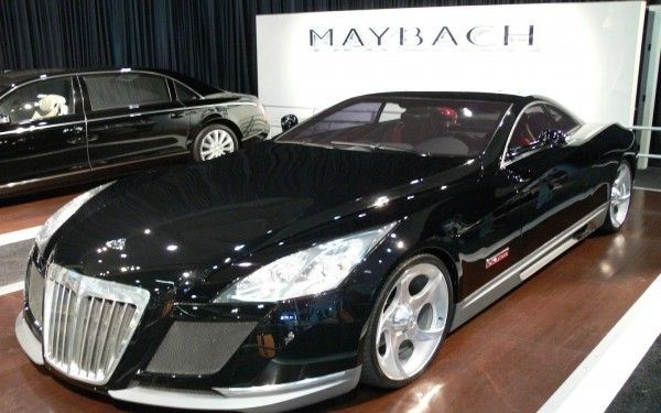 10 Best Luxury Cars Top Photos