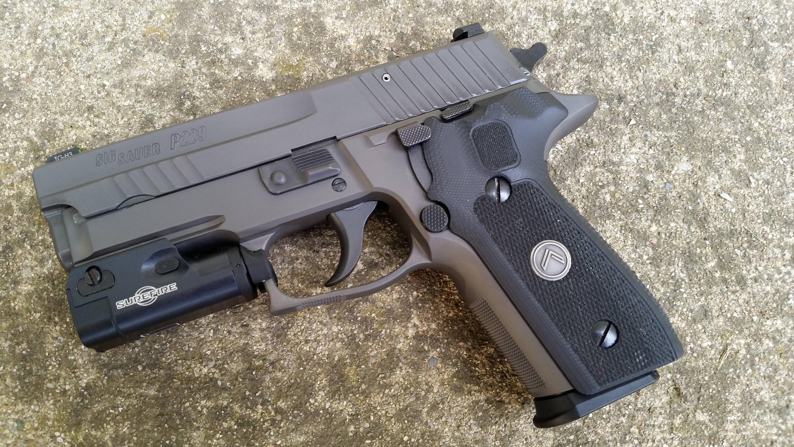 Sig P229 Legion Sig P229 Sig Guns Tactical