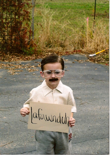 Best Boy Halloween Costumes 2020 ahahahaha, Napoleon Dynamite. I'm sorry, future child, but this