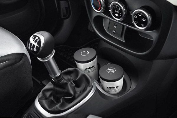 The Ultimate To-Go Cup: New Car Has Espresso Maker Built-In | TIME.com