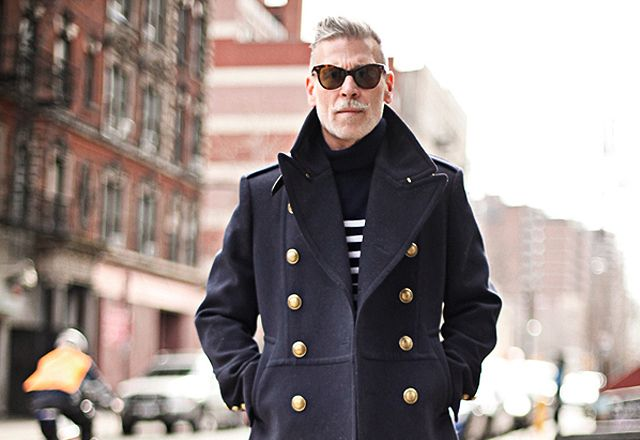 nick wooster is cool as the other side of the pillow!