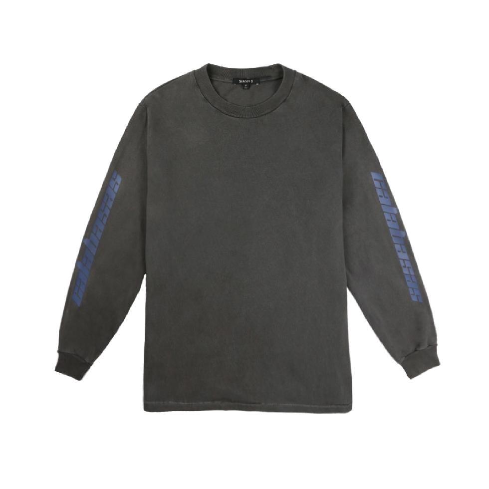 Calabasas Long Sleeve T-Shirt   Yeezy