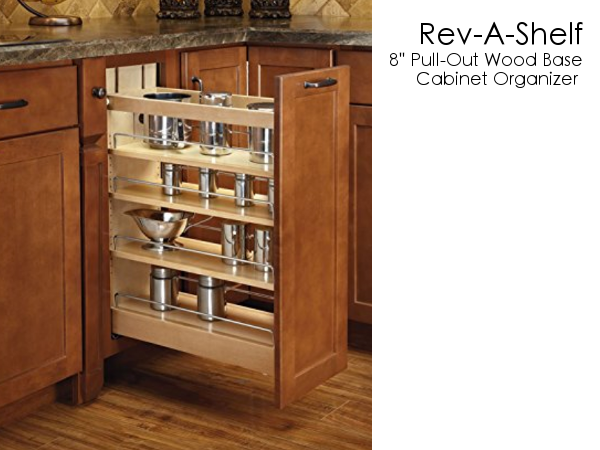 Best Pull Outs Lazy Susans Cabinet Organization Base 400 x 300