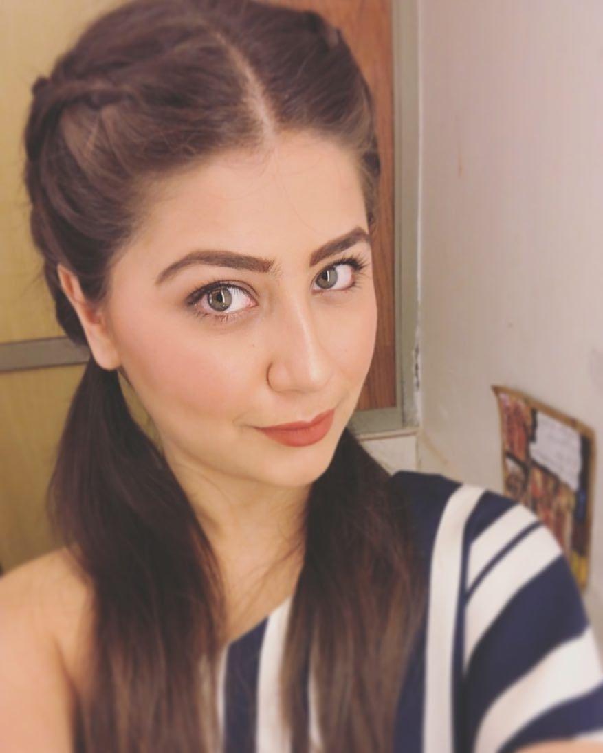 Aditi Bhatia | Teen TV Actress | Aditi bhatia, Indian