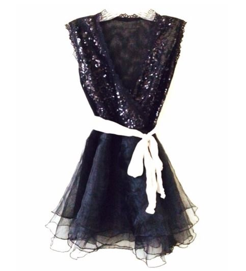 Your+sexy+little+black+dress+  Material:+mesh,+chiffon,+lace,+sequin+  Size:+S+  Detail+measurement:+  Bust:+88CM+  Waist:+46CM-70CM+  Across+Shoulder:+36CM+  Length:+81CM    Note:+The+dress+can+only+be+shipped+within+the+USA!+    *+Like+us+on+Facebook!+We+are+giving+away+Legging+of+your+choice+f...