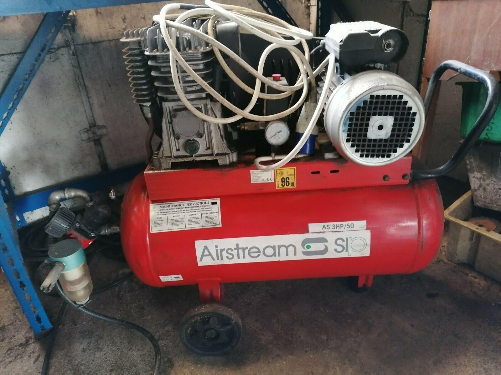 Belt Driven Air Compressor Air compressor, Belt drive, Belt