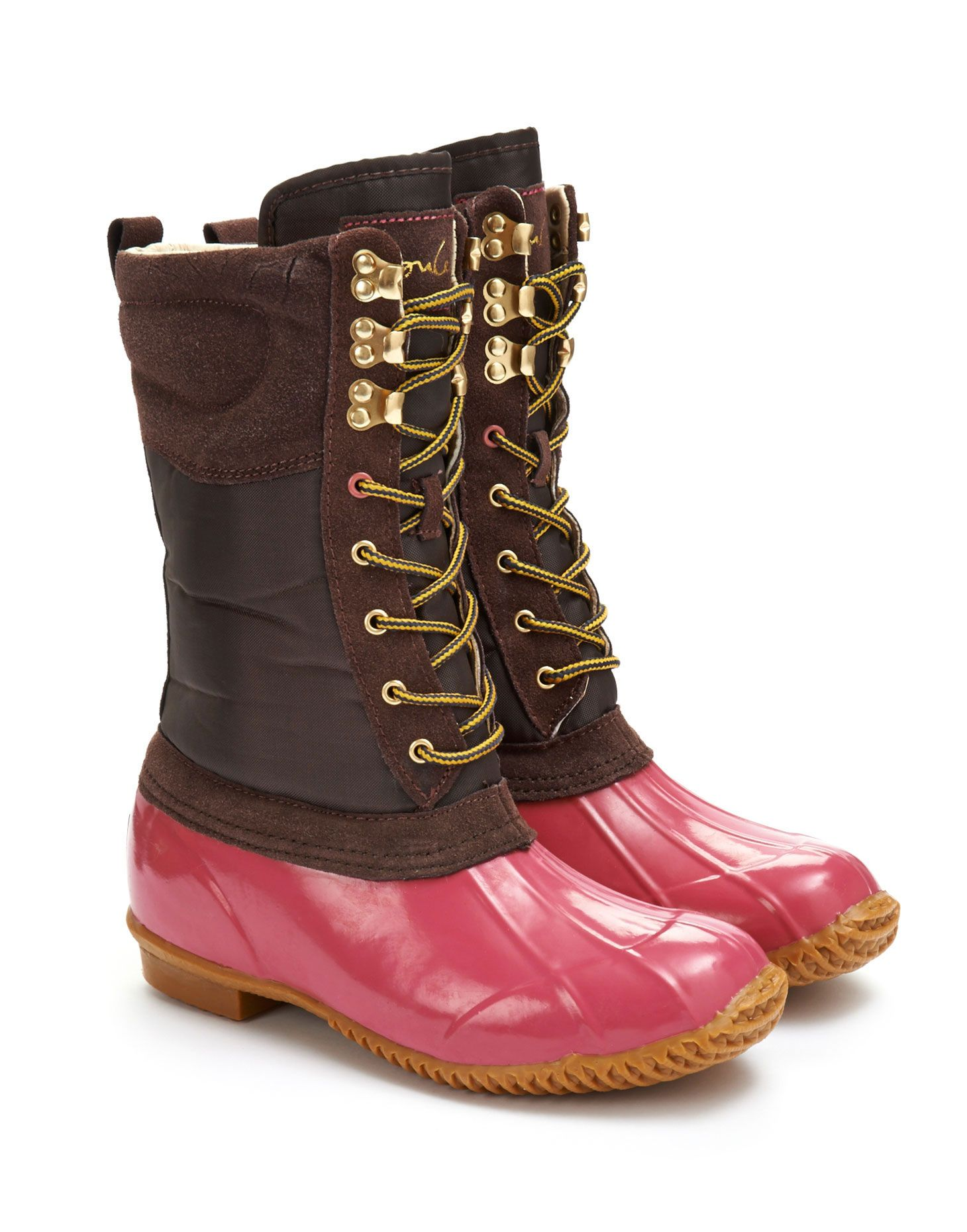 CARRICK Womens Muck Boot | Cute Clothes | Pinterest | Women's ...