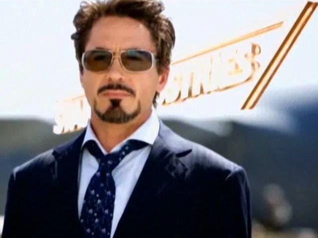 Iron Man Goatee Style Anchor Goatee Styles Beard Styles For Men Goatee Beard