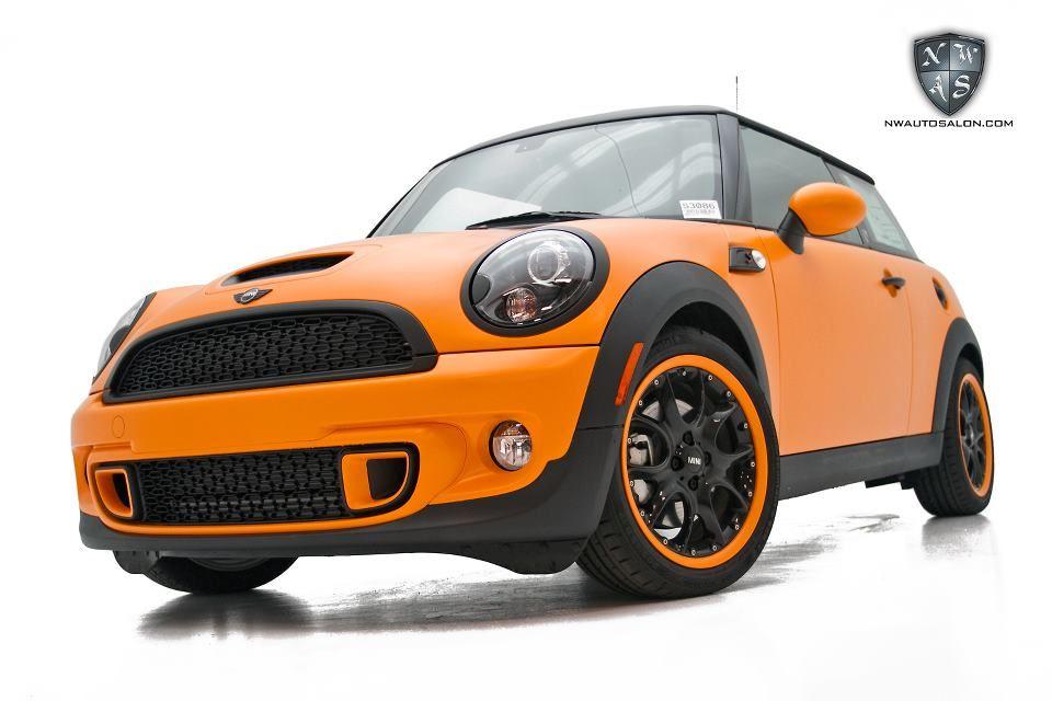 Pin By Northwest Auto Salon On Automotive Photography Mini Cooper Mini Cooper S Mini