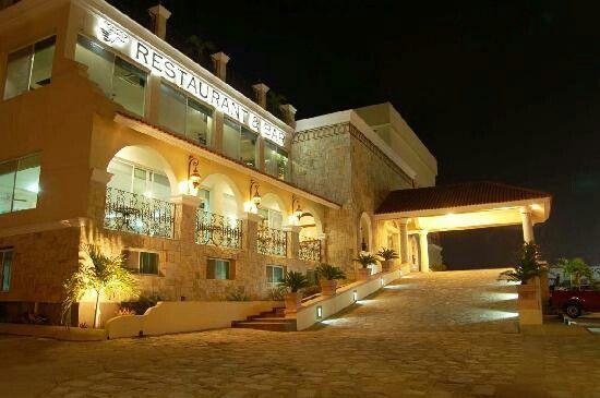 Hotel Cd. Valles