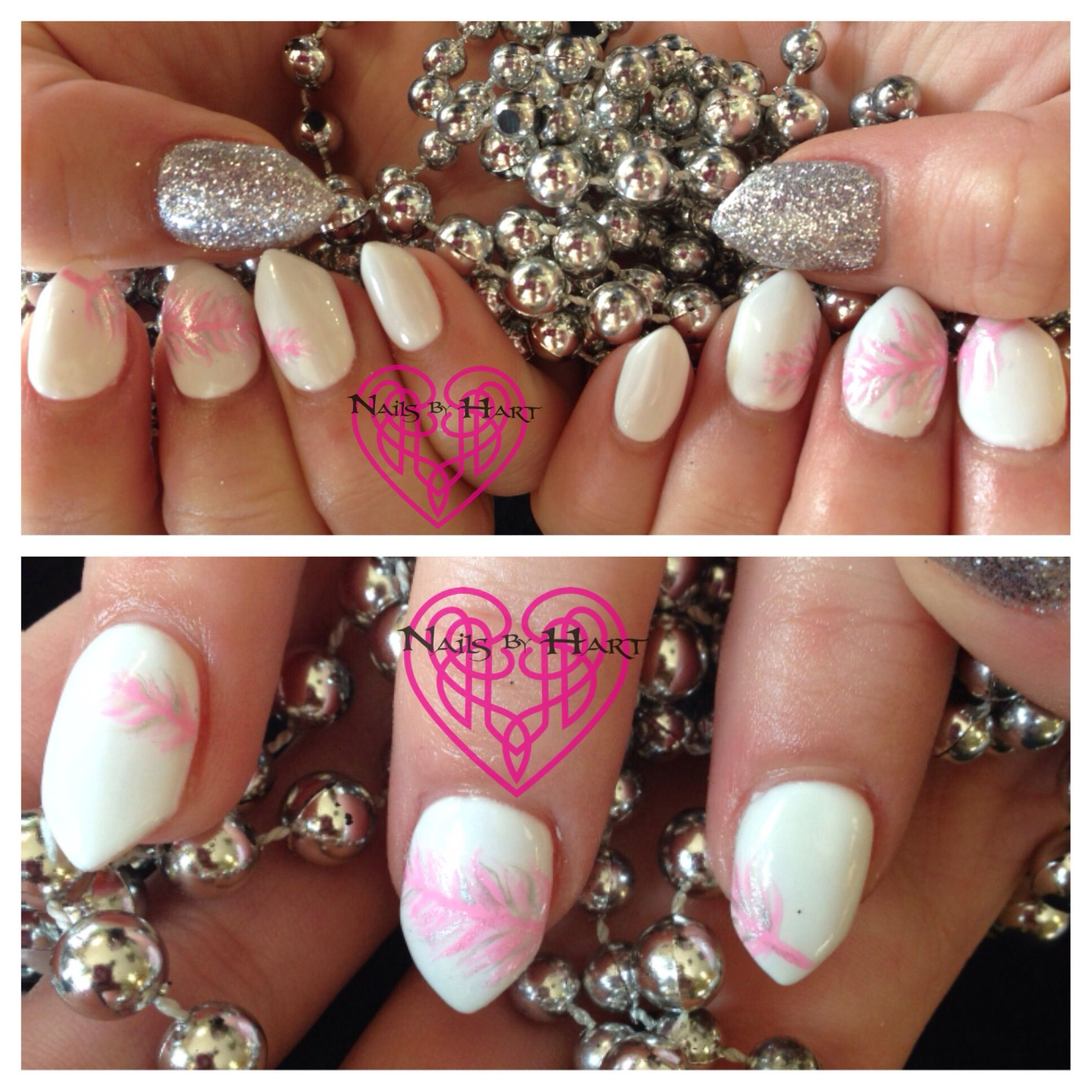 Nails by Katie hart Eugene, Or 541-730-2662 www.styleseat.com ...