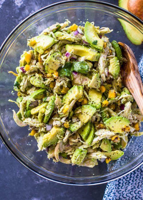 17 Recetas de cenas saludables que puedes hacer en 20 minutos